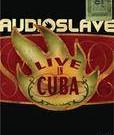 Audioslave – Live in Cuba – Deluxe Set