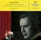 Kim Borg, Erik Werba – Kim Borg sings Sibelius Songs